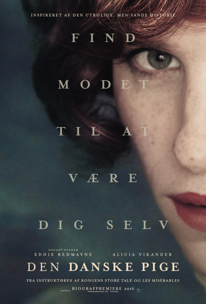 The Danish Girl 2